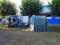 Camping Vouga