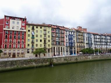 Bilbao am Ria
