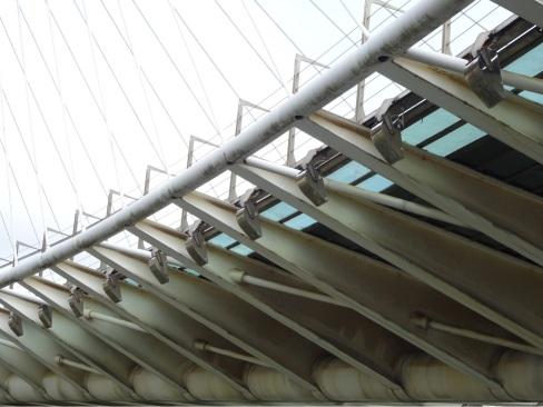 Zubizuri - weiße Brücke