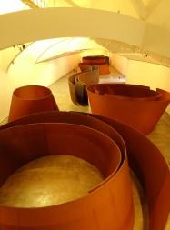 The Matter of Time, Richard Serra