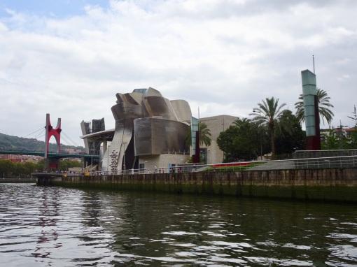 Guggenheim-Museum, Frank Gehry