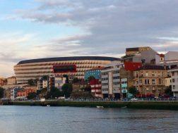 San Mamés, Fußballstadion von Athletic Bilbao